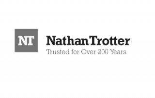 Nathan Trotter Trusted for Over 200 Years Logo